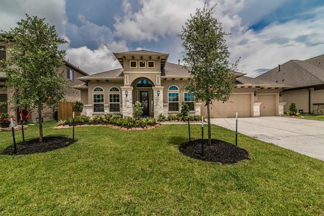 4813 Isla Canela Lane, League City, TX 77573 (MLS #85772353) :: REMAX Space Center - The Bly Team
