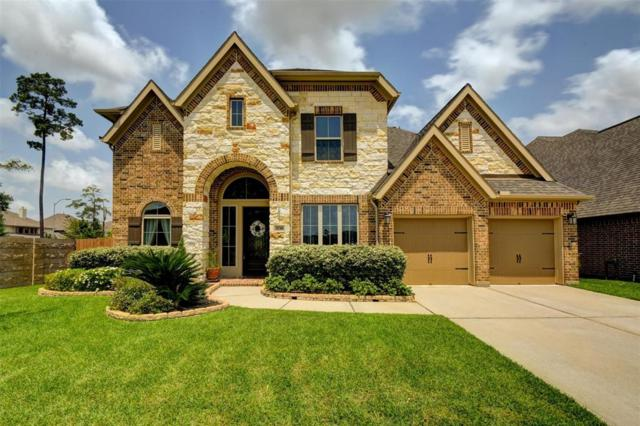 1730 Ketelby Reach Drive, Spring, TX 77386 (MLS #85772666) :: The Heyl Group at Keller Williams