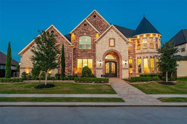 2310 Legends Way, Katy, TX 77493 (MLS #85777449) :: The Bly Team
