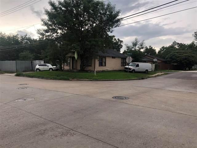 7335 Market Street, Houston, TX 77020 (MLS #85777797) :: Ellison Real Estate Team