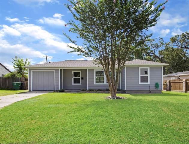 2545 Munger Street, Houston, TX 77023 (MLS #85783477) :: Ellison Real Estate Team