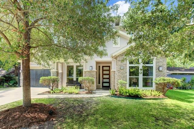 12918 Hansel Lane, Houston, TX 77024 (MLS #85783912) :: The Sansone Group