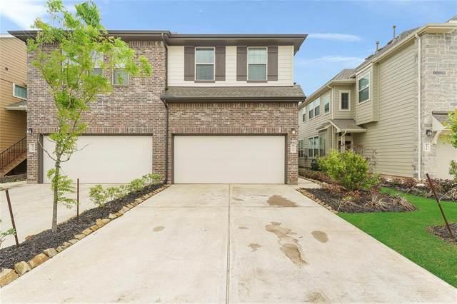 8730 Laurel Crest Drive, Missouri City, TX 77459 (MLS #85784874) :: Lerner Realty Solutions