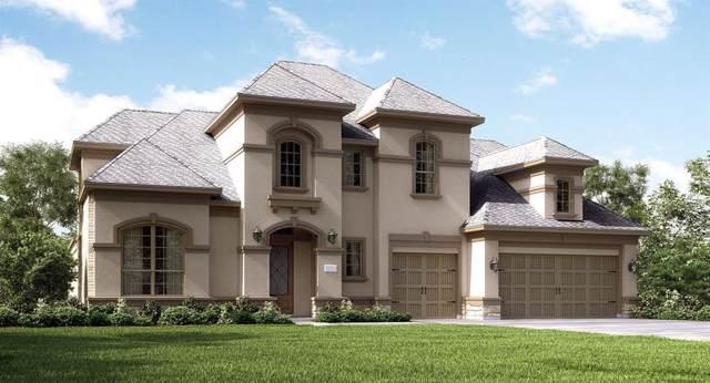 11535 Westmoor Drive, Richmond, TX 77407 (MLS #85786141) :: The Parodi Team at Realty Associates