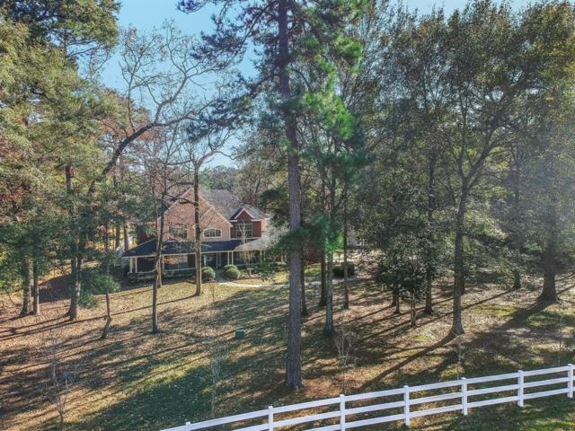 14733 Old Conroe Road, Conroe, TX 77384 (MLS #85786829) :: Fairwater Westmont Real Estate