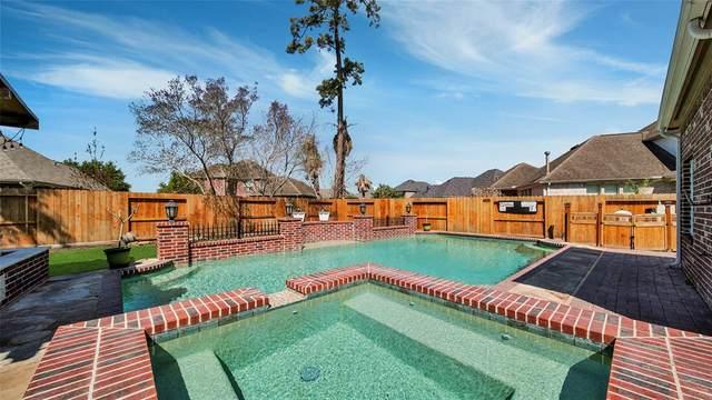 25923 Eagle Pines Lane, Spring, TX 77389 (MLS #85786947) :: Giorgi Real Estate Group