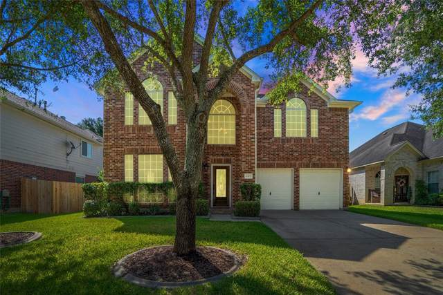 6307 Piedra Negras Court, Katy, TX 77450 (MLS #85793197) :: The Heyl Group at Keller Williams