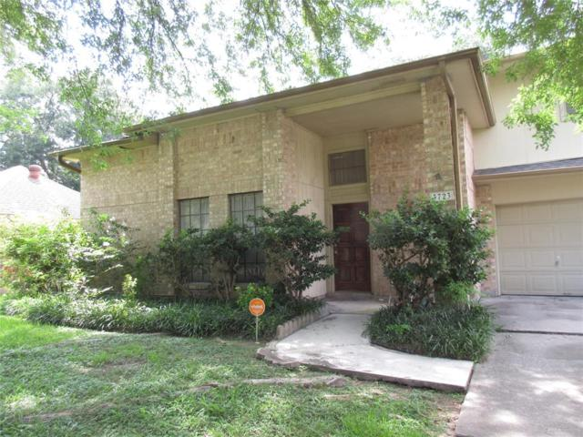 3723 Wells Mark Drive, Humble, TX 77396 (MLS #85793369) :: Texas Home Shop Realty
