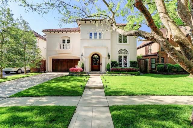 3765 Sunset Boulevard, Houston, TX 77005 (MLS #85798135) :: The Home Branch