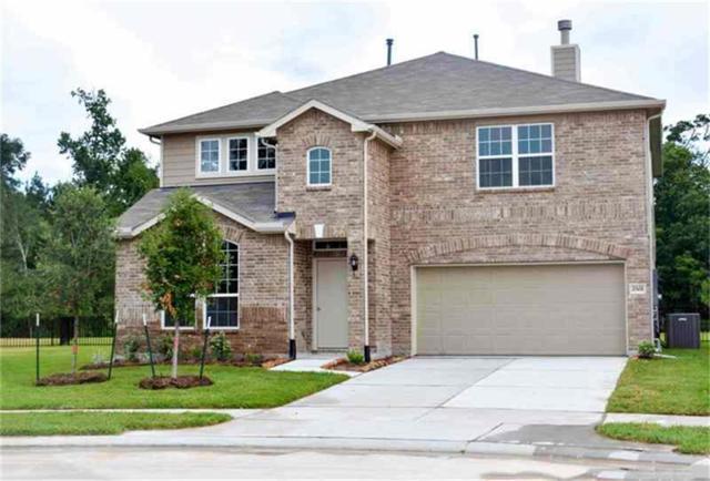 2501 Wood Park Boulevard, Conroe, TX 77304 (MLS #85802570) :: The Johnson Team