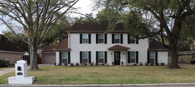 5402 Pinewilde Drive, Houston, TX 77066 (MLS #85802773) :: The Sansone Group