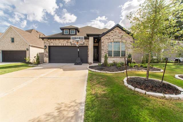 9507 Aliaga Terrace Court, Tomball, TX 77375 (MLS #85804051) :: Michele Harmon Team