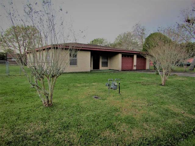 237 Burkett Street, Richwood, TX 77531 (MLS #85805164) :: Lerner Realty Solutions