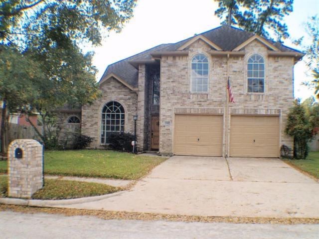 29811 Sparkling Creek Drive, Spring, TX 77386 (MLS #85806395) :: The Collective Realty Group