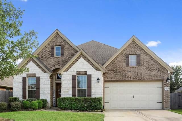 22735 Little Blue Stem Drive, Tomball, TX 77375 (MLS #85811076) :: Giorgi Real Estate Group
