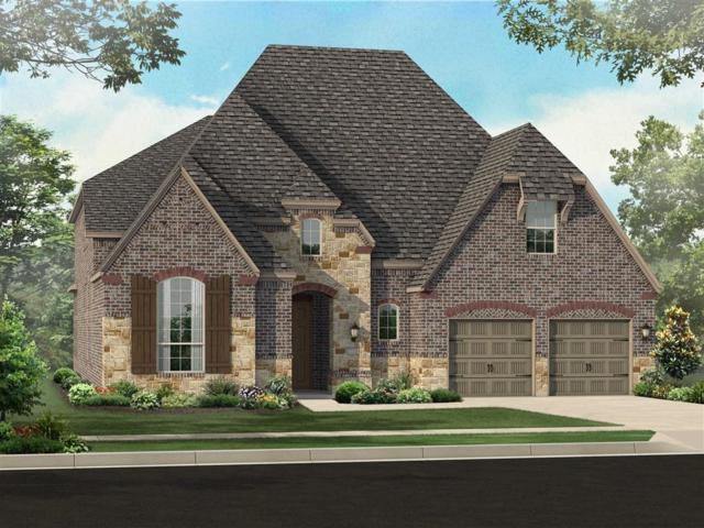 1415 Layla Sage Loop, Richmond, TX 77406 (MLS #85812322) :: Texas Home Shop Realty