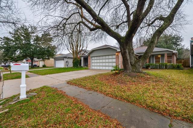 9651 Yearling Circle, Houston, TX 77065 (MLS #85817964) :: The Sansone Group
