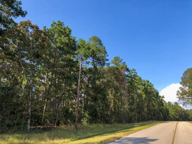 0 Waterwood Parkway, Huntsville, TX 77320 (MLS #85818064) :: My BCS Home Real Estate Group