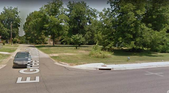 801 N Graham Street, Other, AR 71801 (MLS #85819203) :: Giorgi Real Estate Group