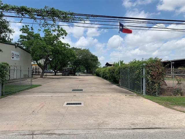0 Clara Road, Houston, TX 77041 (MLS #85819276) :: The Bly Team