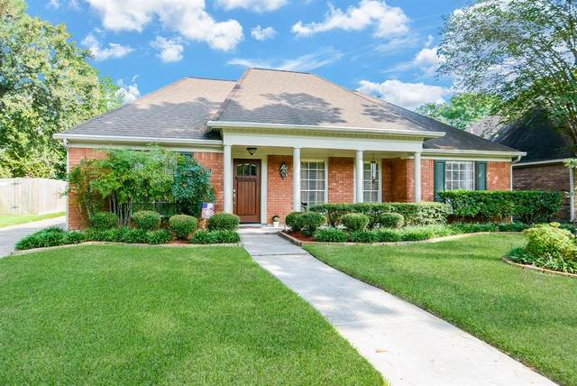 5411 Enchanted Mist Drive, Humble, TX 77346 (MLS #85819748) :: The SOLD by George Team