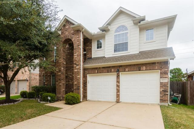 26734 Blanchard Grove Drive, Katy, TX 77494 (MLS #85823847) :: Connect Realty