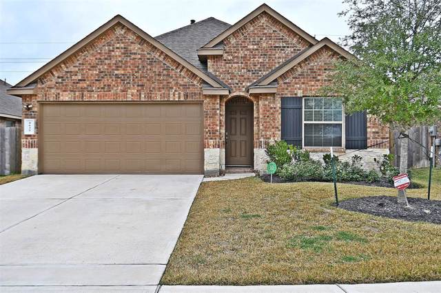 4635 Capella Riviera Drive, Katy, TX 77493 (MLS #85825021) :: The Parodi Team at Realty Associates
