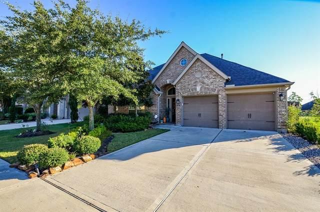 5115 Rollingwood Oak Lane, Fulshear, TX 77441 (MLS #8582687) :: The Queen Team
