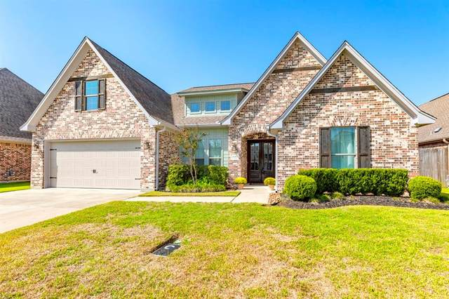 3515 Mystic Lane, Beaumont, TX 77713 (MLS #85832041) :: Connell Team with Better Homes and Gardens, Gary Greene