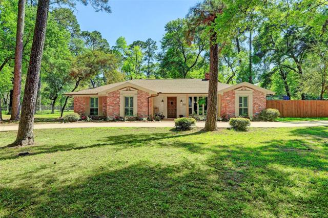11915 Dakar Drive, Houston, TX 77065 (MLS #8583700) :: The SOLD by George Team