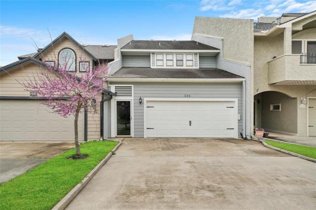 235 Capetown, Montgomery, TX 77356 (MLS #85839027) :: Fairwater Westmont Real Estate