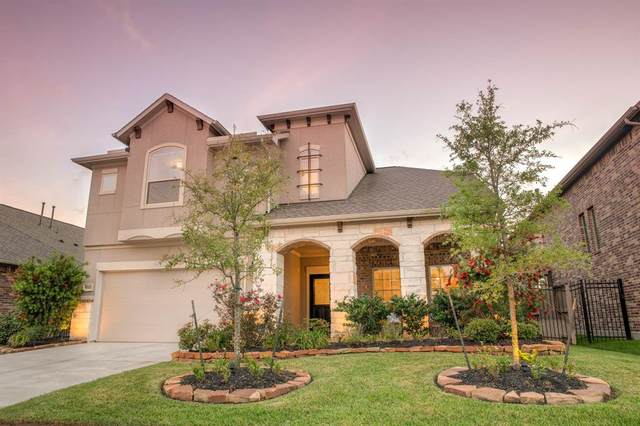 9007 Gardenia Meadow Lane, Spring, TX 77379 (MLS #85839265) :: The Parodi Team at Realty Associates