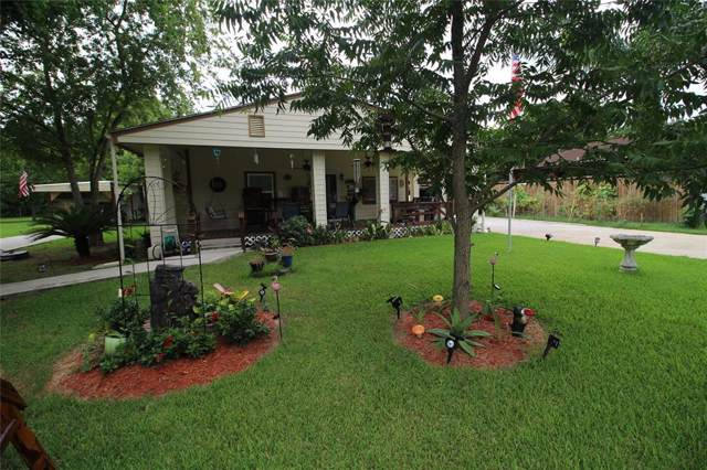 3234 Andricks Road, La Porte, TX 77571 (MLS #8584079) :: JL Realty Team at Coldwell Banker, United