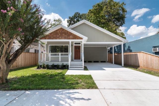 1709 Gentry, Houston, TX 77009 (MLS #85841000) :: Magnolia Realty