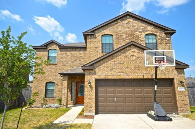 19703 Seabury Path Court, Katy, TX 77449 (MLS #85843768) :: Giorgi Real Estate Group