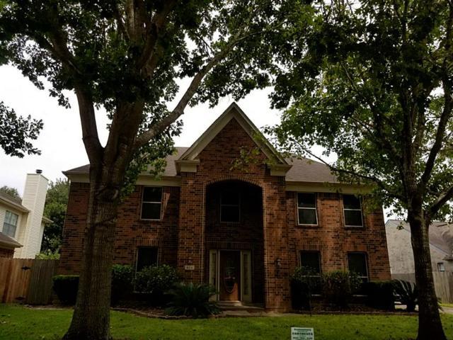 823 Coral Tree Place #1, Missouri City, TX 77459 (MLS #85847598) :: Grayson-Patton Team