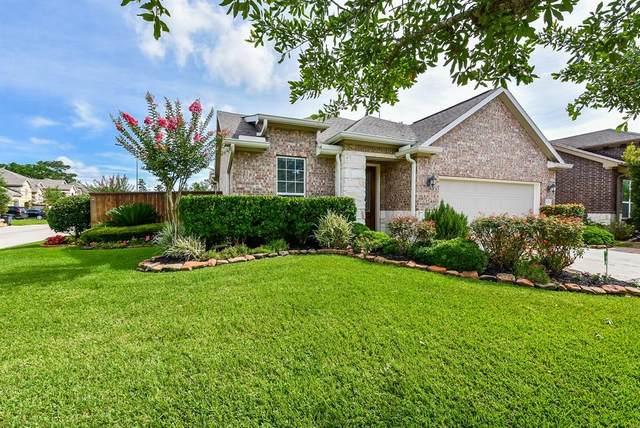 5122 Durham Knoll Lane, Spring, TX 77389 (MLS #85848490) :: TEXdot Realtors, Inc.