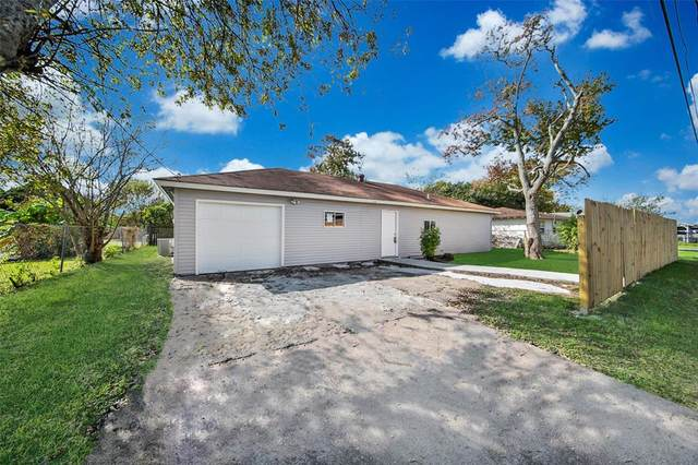 1732 W 7th Street, Freeport, TX 77541 (MLS #85851316) :: Connect Realty