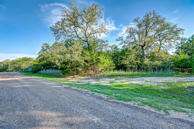 306 Sherwood Forest, Somerville, TX 77879 (MLS #85851970) :: The Freund Group