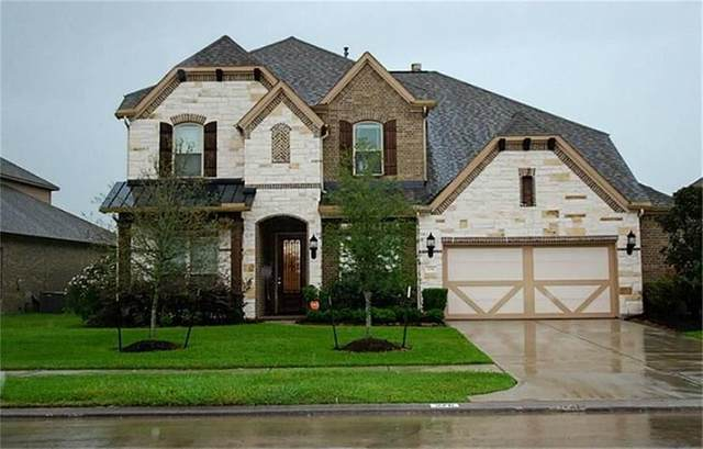 276 Westwood Drive, League City, TX 77573 (MLS #85854722) :: The Jill Smith Team