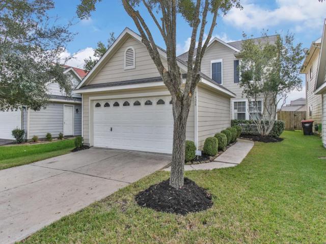 7426 Rabbitt Rdg, Missouri City, TX 77459 (MLS #85855847) :: Giorgi Real Estate Group