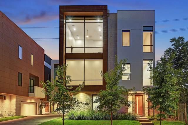 1704 Ruth Street, Houston, TX 77004 (MLS #85860827) :: Giorgi Real Estate Group