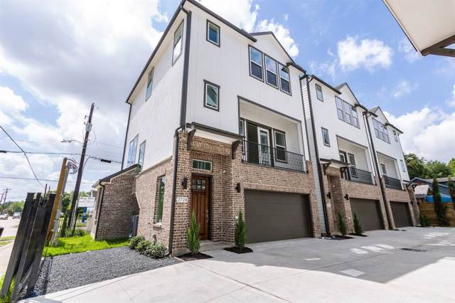 2716 Mcgowen Street #6, Houston, TX 77004 (MLS #85864942) :: Ellison Real Estate Team