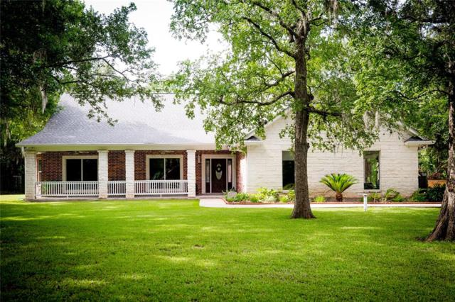 349 Valli Road Road, Wharton, TX 77488 (MLS #85865069) :: Texas Home Shop Realty