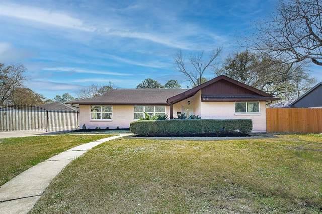 5439 Beechnut Street, Houston, TX 77096 (MLS #85868335) :: The Property Guys