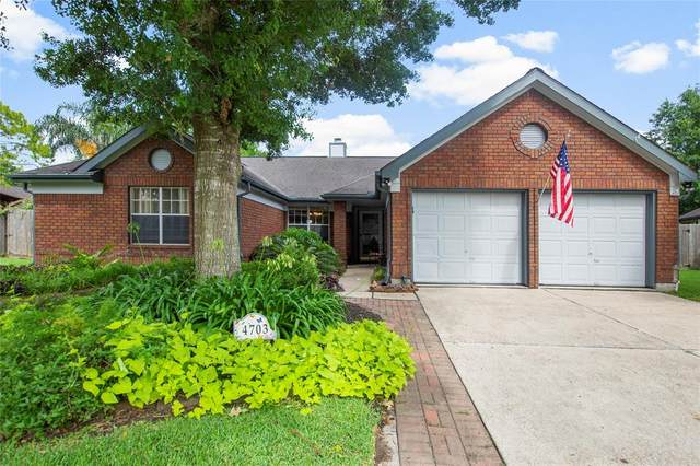 4703 Cavern Drive, Friendswood, TX 77546 (MLS #85870867) :: Ellison Real Estate Team