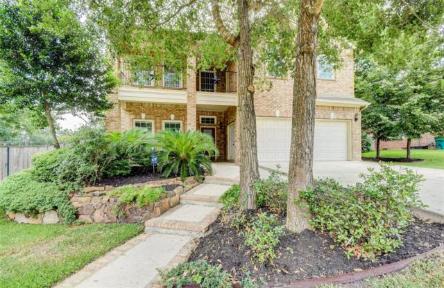 3526 Oak Landing, Conroe, TX 77304 (MLS #85874069) :: The Home Branch