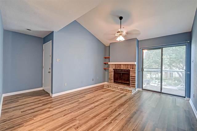 7950 N Stadium Drive #250, Houston, TX 77030 (MLS #85878163) :: Bray Real Estate Group