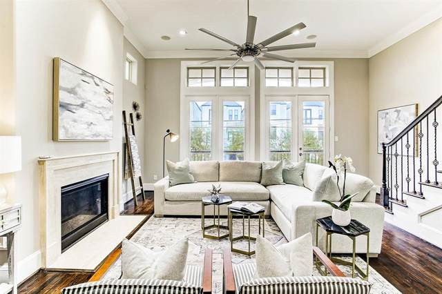 2610 Capitol Street, Houston, TX 77003 (MLS #85878670) :: The SOLD by George Team