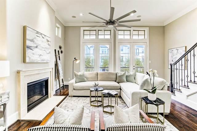 2610 Capitol Street, Houston, TX 77003 (MLS #85878670) :: Texas Home Shop Realty